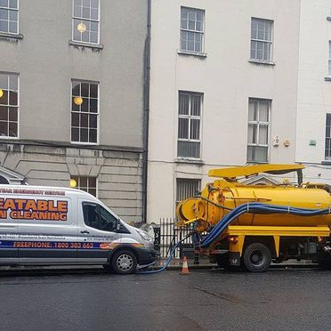 Drain Unblocking Rathmines